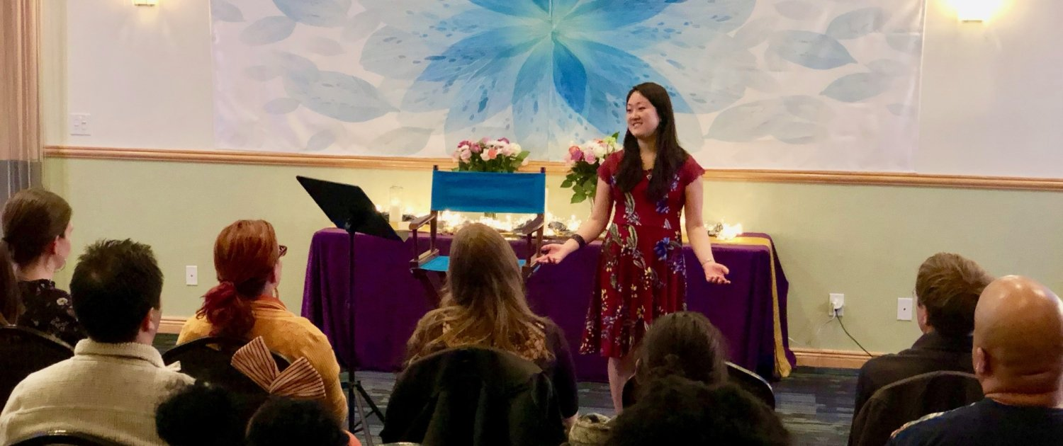 Peace Meditation - Learn to Meditate in Seattle, WA